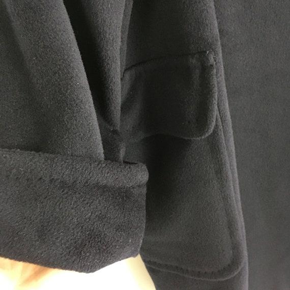 Max Mara blue wool and cachemire coat, Max Mara w… - image 5