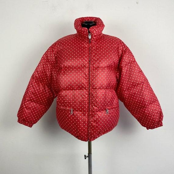 90s vintage Belfe puffer jacket