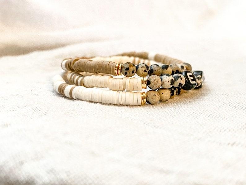 Maeve Trio Bracelet Stack