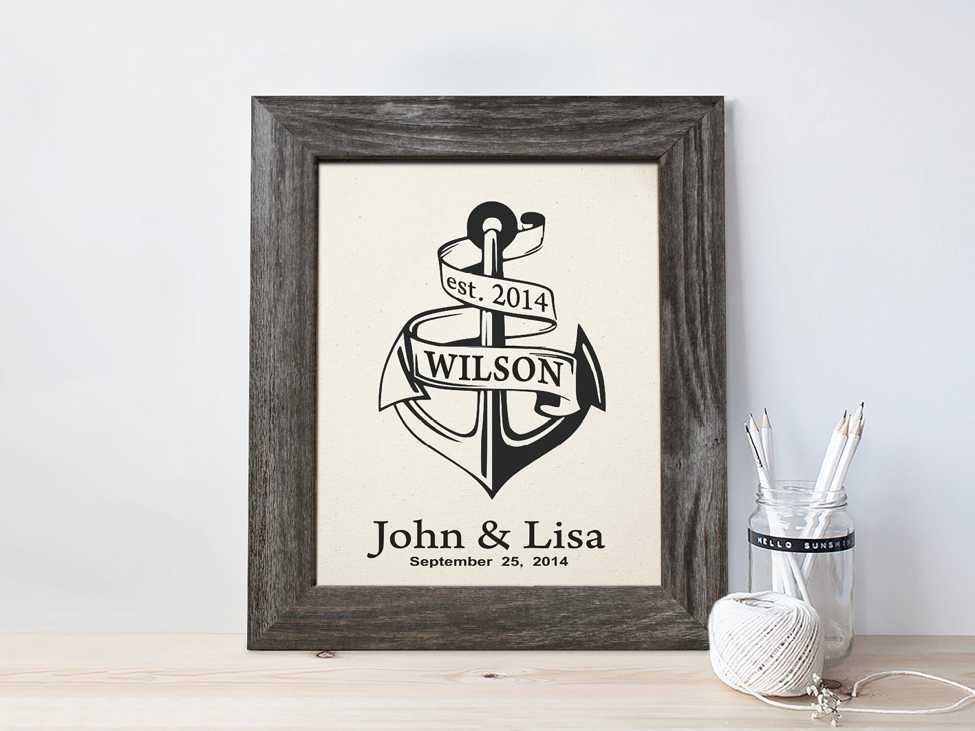 Cotton Wedding Anniversary Gifts For Men: Cotton Anniversary Gift For Men Anniversary Gift For