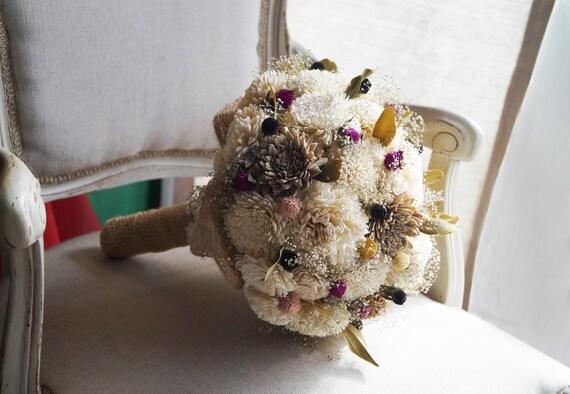 Bouquet Romantico Sposa.Matrimonio Bouquet Romantico Bouquet Damigelle Sposa Bouquet Etsy