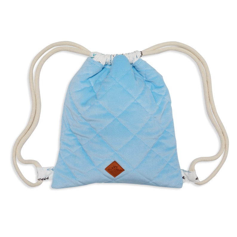 Backpack Dino