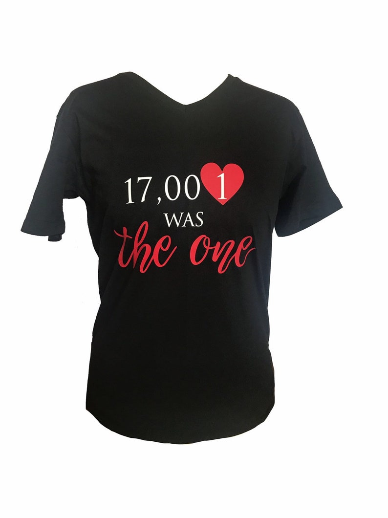 Shadowhunters and Malec inspired T-Shirt image 0