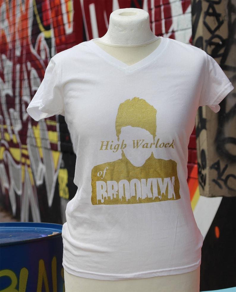 Shadowhunters / Magnus Bane inspired T-Shirt image 0