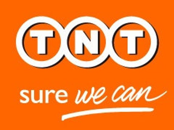TNT Express mail service - Express shipping