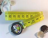 Measure Me Up! Belt / Measuring Tape Belt