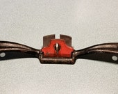 Vintage No 17 Made in USA Spokeshave