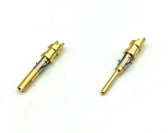Bulgin Pin Set 10A Rated