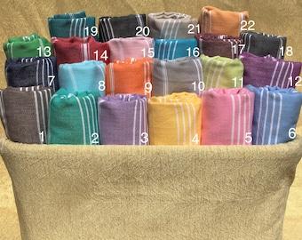 Beach Towel, Bath towel, Pool Towel, Turkish Towel, Peshtemal Towel, cotton Towel, Bridesmaid Gift, wedding gift, personalized towels gift,
