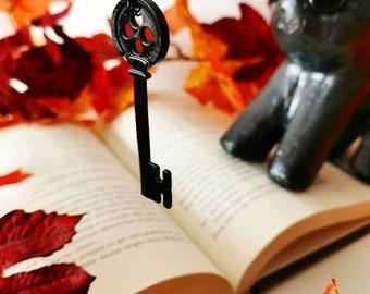 Coraline Key Necklace