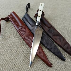 Medieval Eating Knives 15thC Bone Handled 14thC