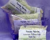 Bath Tea Lavender