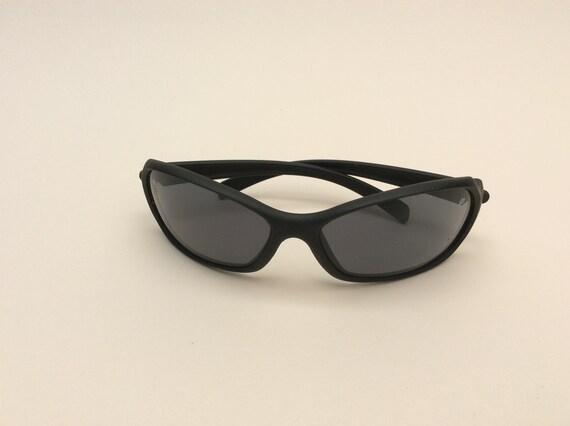 Vintage Bollé sunglasses. 1990's - image 2