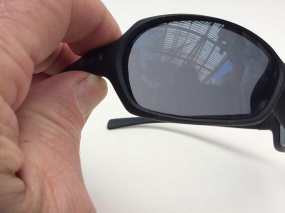 Vintage Bollé sunglasses. 1990's - image 7