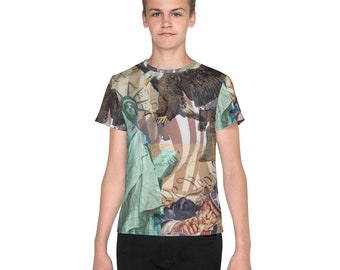 American Icons Youth T-Shirt