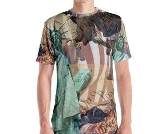 American Icons Men's T-shirt