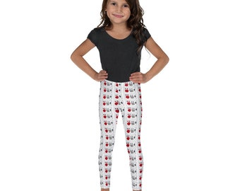 Controllers Kid's Leggings