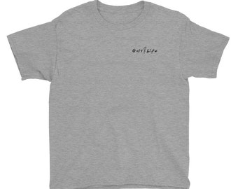 Galt Life (Double Side) Youth T-Shirt