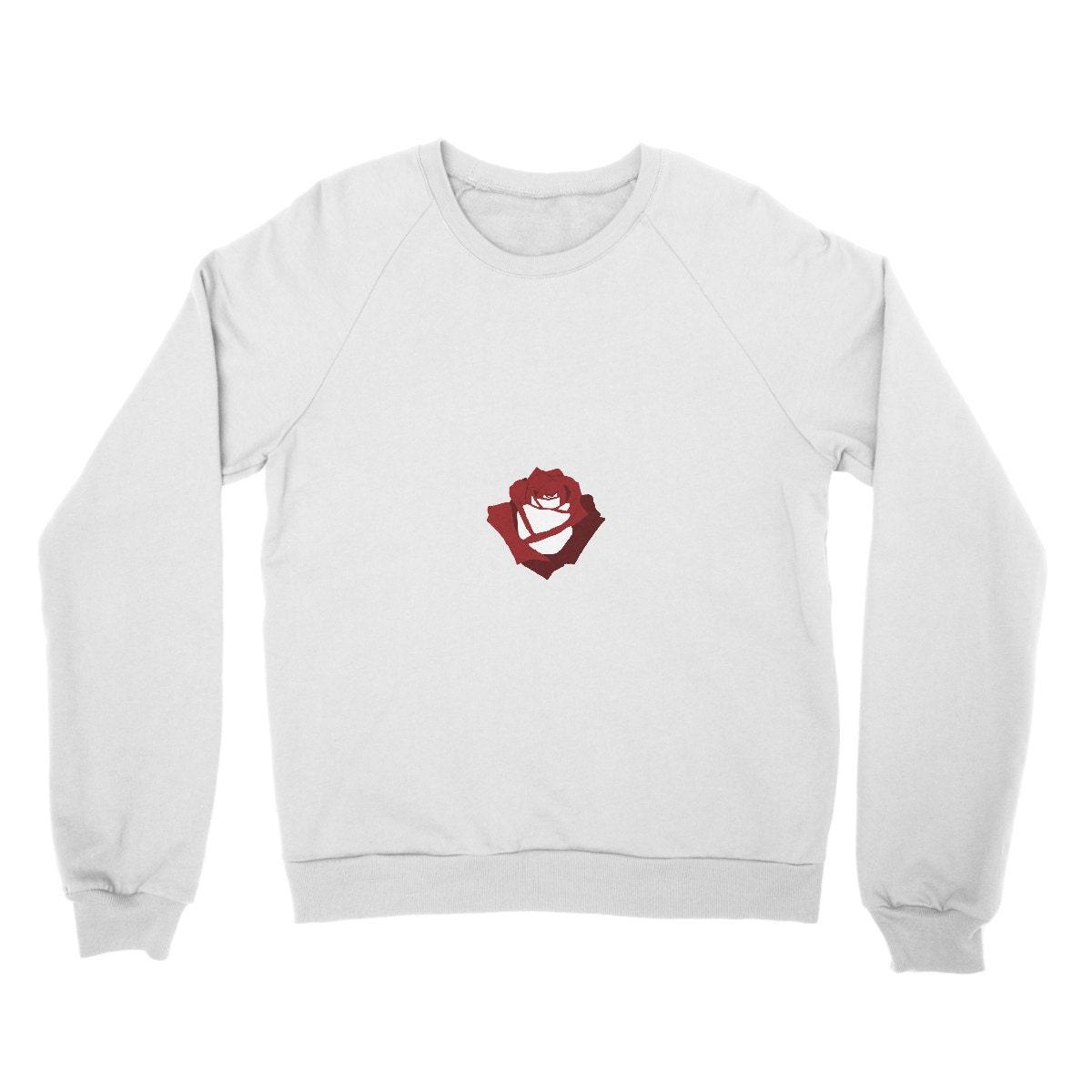 Osiria Rose vêtements Sweatshirt Grunge vêtements Rose drôle amusant tumblr hipster swag grunge goth punk nouveau rétro vtg té 90 symbole japonais kawaii b6d902
