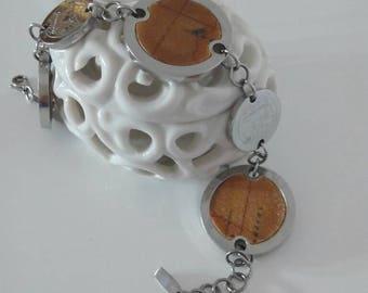 Alviero Martini bracelet original vintage