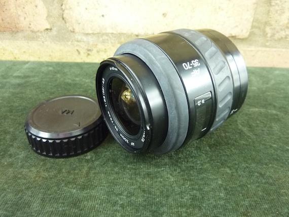 MINOLTA Sony AF 35-70mm 3.5-4.5