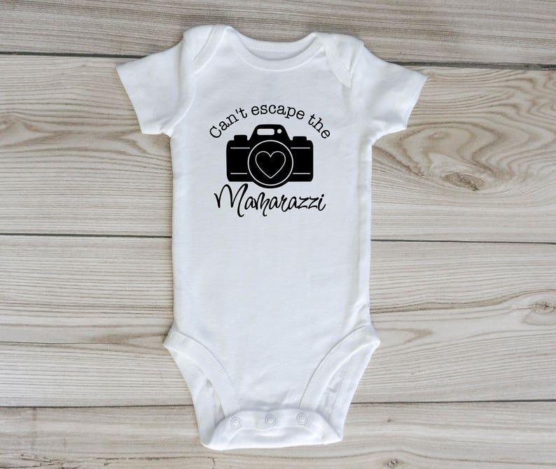 1206c9d3e Mamarazzi / custom baby onesie / baby boy onesie / baby girl | Etsy