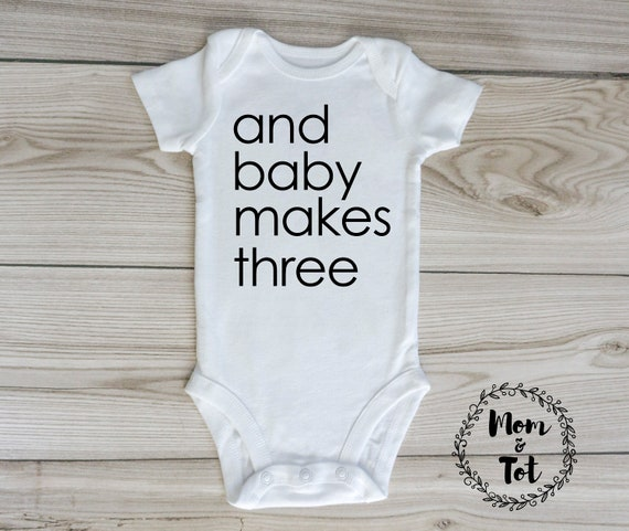 5b74379e1bd2 baby announcement   simple onesie   pregnancy announcement