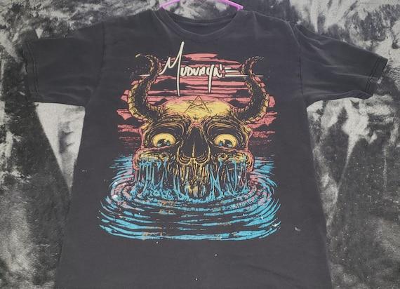 1990s Mudvayne Vintage T Shirt