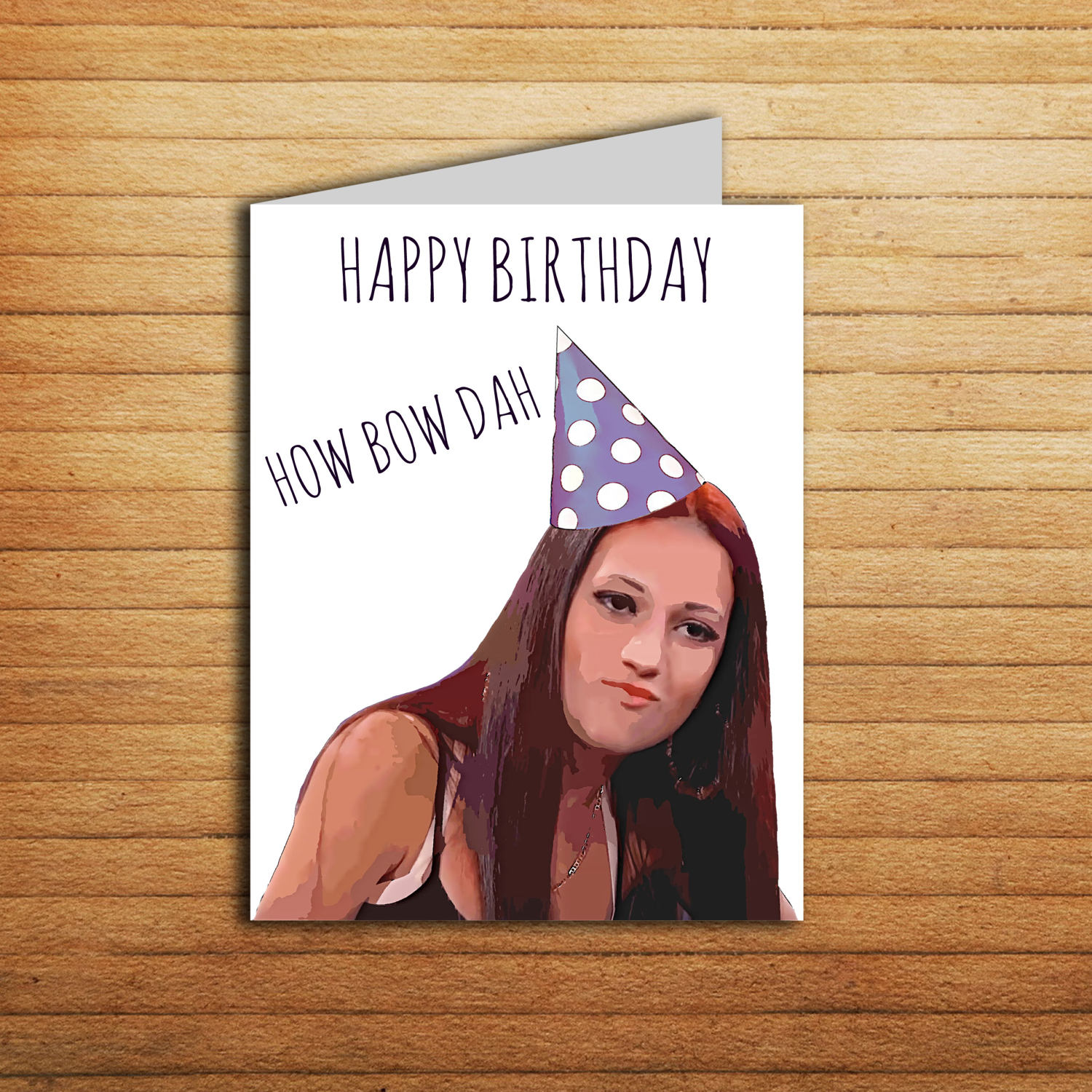 Cash me outside how bow dah birthday card printable funny gift happy birthday card dank meme dr phil tv shows rude sassy cash me ousside