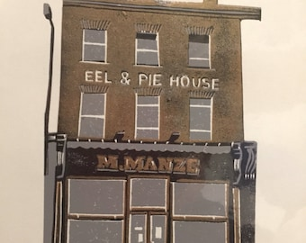 Eel and Pie House