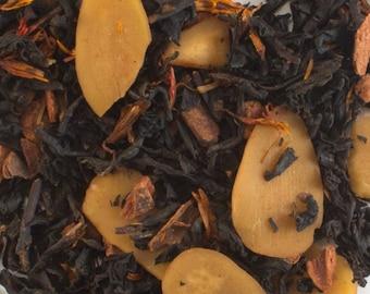 Almond Biscotti Black Tea