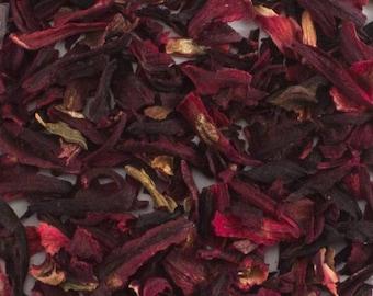 Hibiscus Herbal