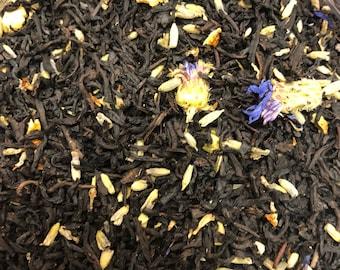 FTO Reg/Decaf Earl Grey Lavender