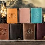 Leather passport cover personalized, Leather Passport holder, passport wallet, travel gift, wanderlust gift, traveler's gift