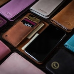 Leather iPhone X case personalized, Leather iPhone X case, Personalized iPhone X wallet case, iPhone X leather case, iPhone X case leather