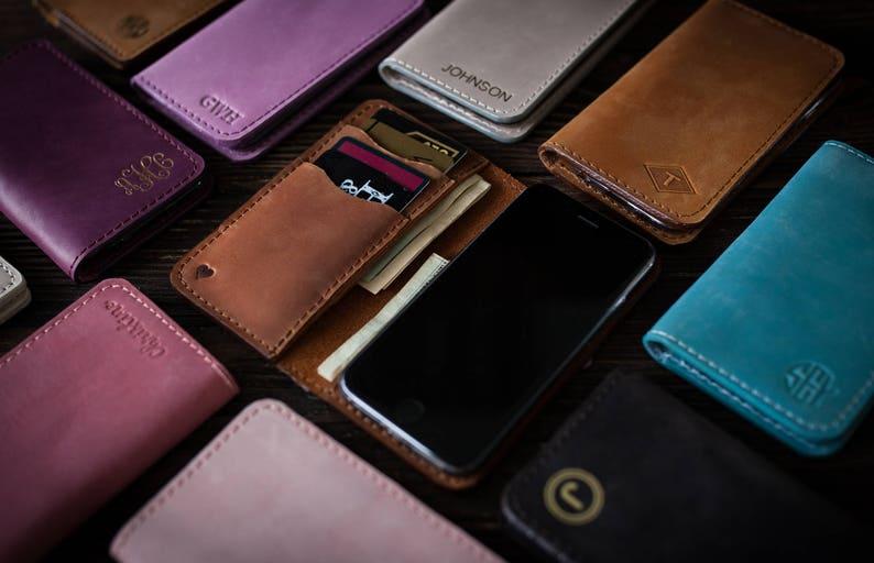 more photos 194ee eab3e Samsung Galaxy S9 plus case Leather, Samsung Galaxy S9 case wallet, Samsung  Galaxy Note 8 case, Samsung Galaxy S7 edge case, Samsung S8 case