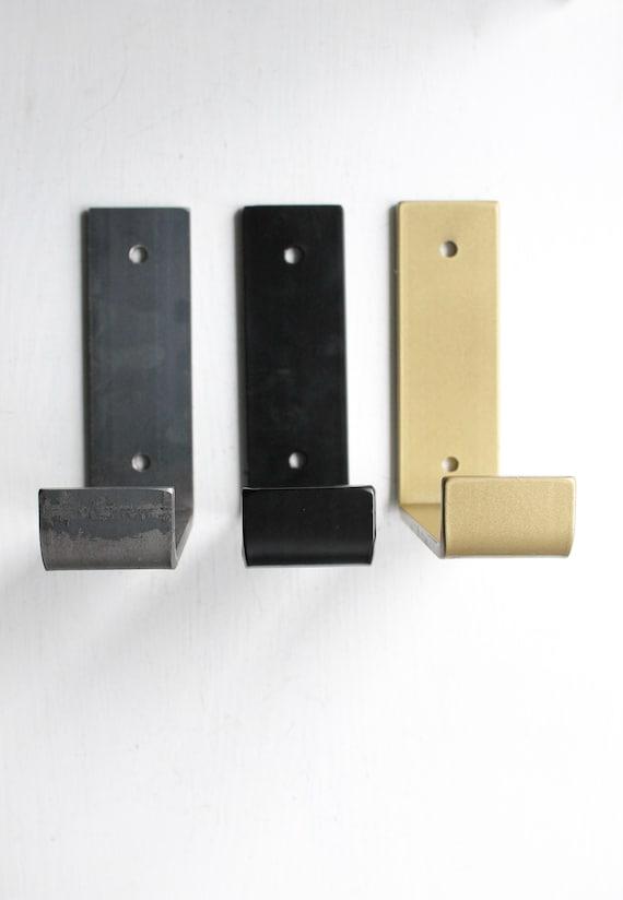 Metal Shelf Brackets Heavy Duty J Bracket For Floating