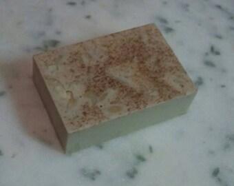 Almond Biscotti Vegan Shea Butter Hand Soap