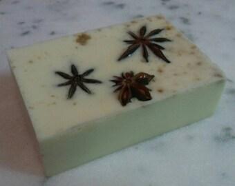 Ginger Star Vegan Shea Butter Hand Soap