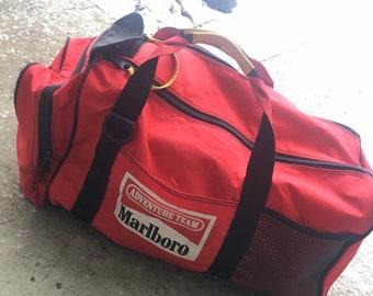 cf5942836a9a Marlboro Adventure Team duffle bag