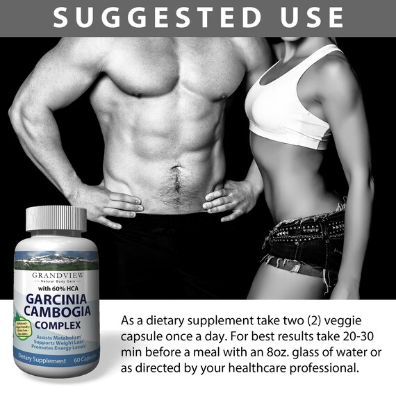 Can you take garcinia cambogia once a day