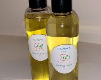 Sensual Massage Oil, Lovers Oil, Gifts for Her, Organic Massage Oil, Lavender Massage Oil, Citrus Oil, Bath OIl, Massage Oil