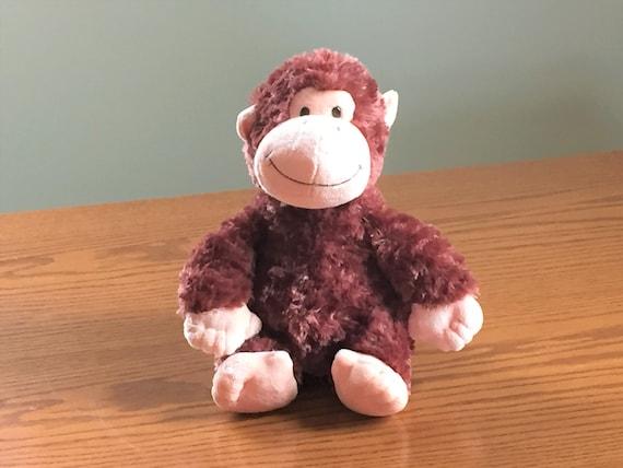 Weighted Stuffed Animal Ready To Ship 4 Lb Sensory Animal Etsy