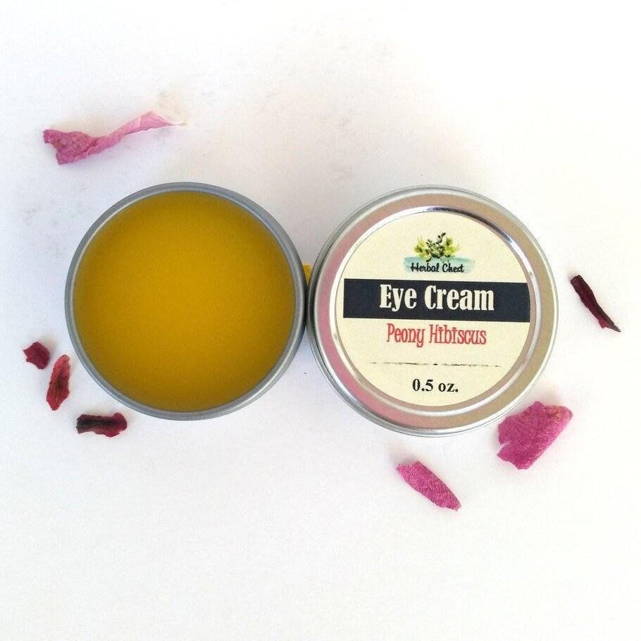 Puffiness Under Eyes Cream