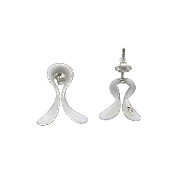 Dangle Earrings Statement Earrings Drop Earrings 925 Sterling Silver Silver Earrings Stud Earrings