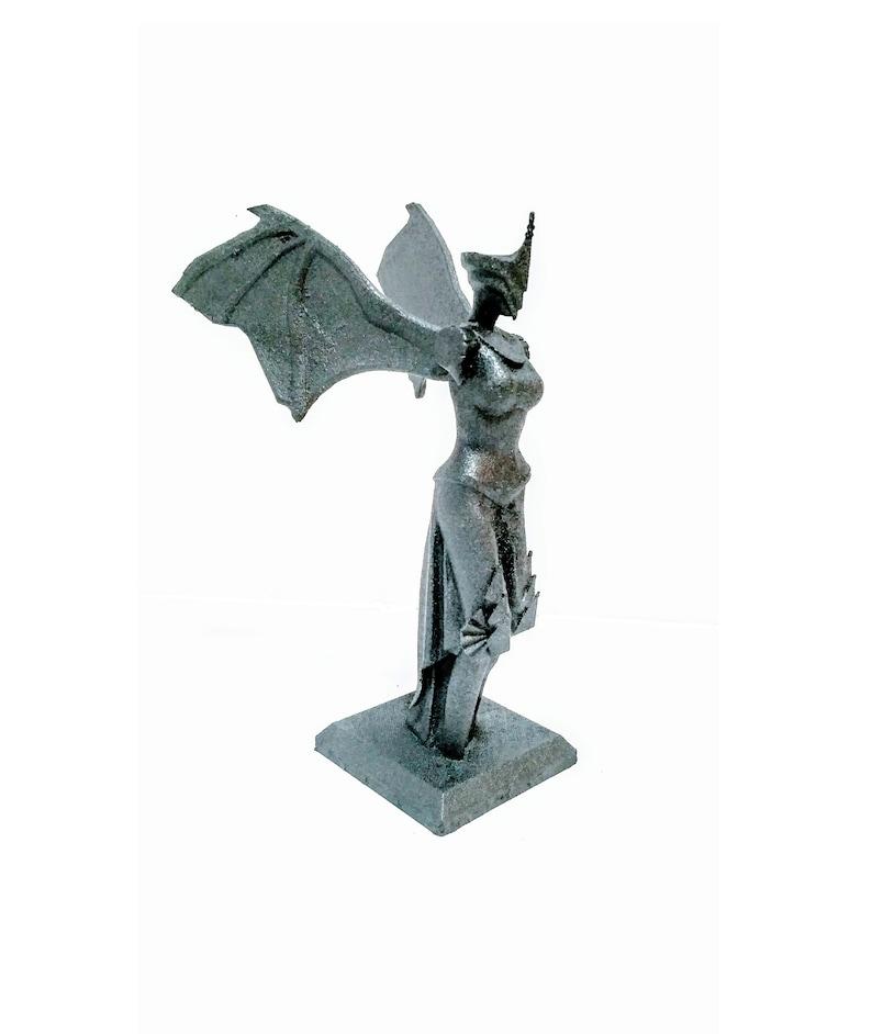 Mythal Statue - Dragon Age - Inquisition - Origins