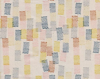 Toami Sunshine from Paper Cuts by Rashida Coleman-Hale for Cotton + Steel - 1/2 yard