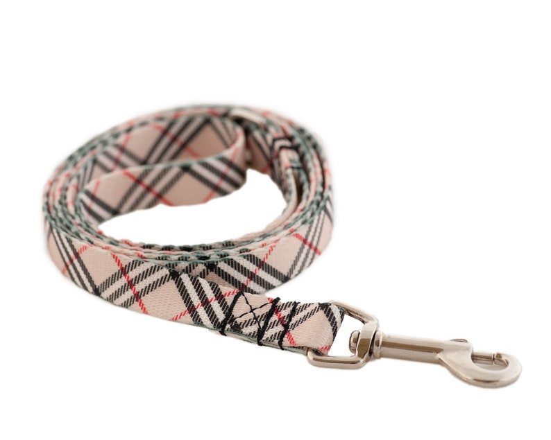 Matching Custom Printed Dog Leash