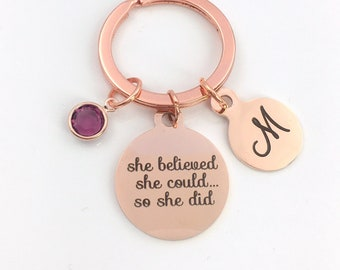 Rose Gold Gifts