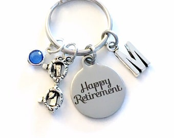 Retirement Gift for Ophthalmologist Keychain, Optometrist Key chain, Vision Care Center, Eye Glasses Optometry Keyring,  Coworker present